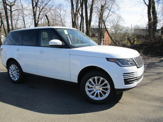 Range Rover Used For Sale >> Used 2018 Land Rover Range Rover Td6 Diesel Hse For Sale In Monroeville Pa Vin Salgs2rk4ja381929