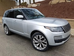 2019 Land Rover Range Rover V6 Supercharged HSE SWB Sport Utility