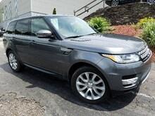 2014 Land Rover Range Rover Sport V6 HSE SUV