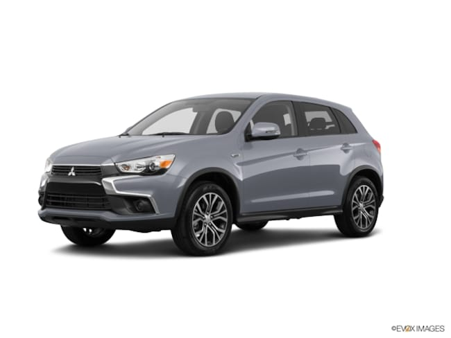 Used 2017 Mitsubishi Outlander Sport Crossover for sale in Princeton, WV