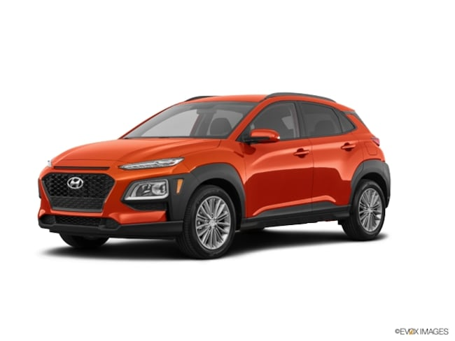 New 2019 Hyundai Kona SEL AWD SEL  Crossover for sale/lease in Princeton, WV