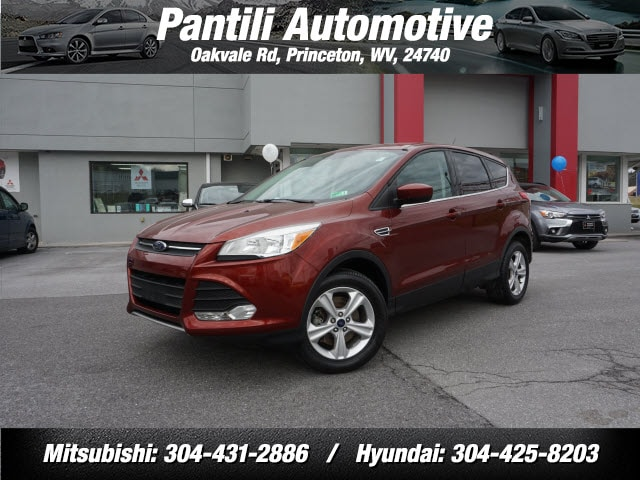 Used Featured 2014 Ford Escape SE AWD SE  SUV for sale in Princeton, WV
