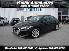 Used 2017 Hyundai Elantra SE SE  Sedan (US midyear release) for sale in Princeton, WV