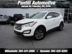 Used 2015 Hyundai Santa Fe Sport 2.4L AWD 2.4L  SUV for sale in Princeton, WV