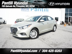 New 2019 Hyundai Accent SEL SEL  Sedan 6A for sale/lease in Princeton, WV