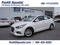 New 2019 Hyundai Accent SEL SEL  Sedan for sale/lease in Princeton, WV