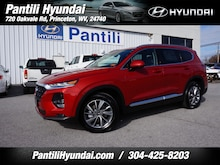 2019 Hyundai Santa Fe SEL Plus 2.4L AWD SEL Plus 2.4L  Crossover