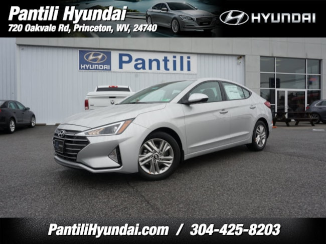 New 2019 Hyundai Elantra Value Edition Value Edition  Sedan for sale/lease in Princeton, WV