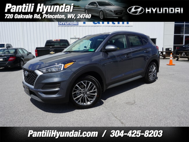 New 2019 Hyundai Tucson SEL AWD SEL  SUV for sale/lease in Princeton, WV