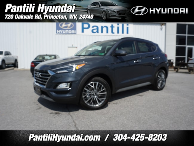 New 2019 Hyundai Tucson Ultimate AWD Ultimate  SUV for sale/lease in Princeton, WV