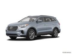 2019 Hyundai Santa Fe XL SE AWD SE  Crossover