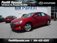 New 2020 Hyundai Elantra Value Edition Value Edition  Sedan for sale/lease in Princeton, WV