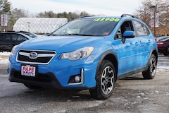 Used 2017 Subaru Crosstrek Limited Wagon South Portland Maine