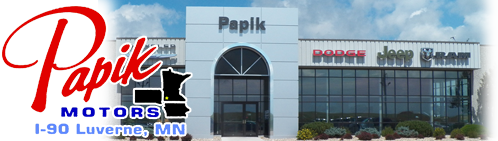 Papik Motors Inc