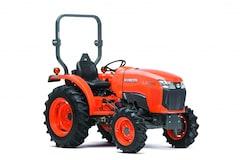 2018 Kubota L3301HST Tractor