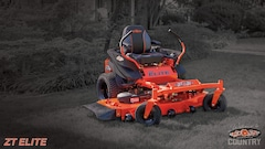 2018 Bad Boy ZT Elite 54-inch Mower