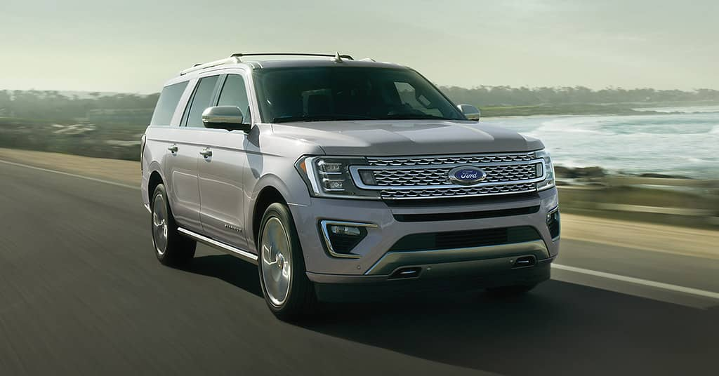 2020 Ford Expedition, Cocoa, FL