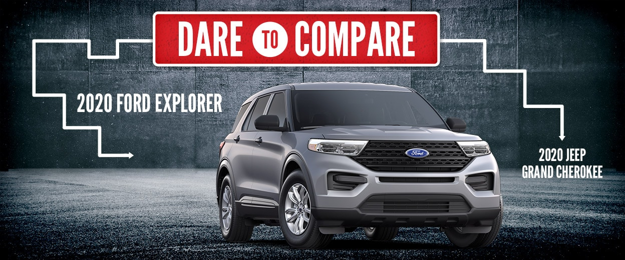 2020 Ford Explorer | Cocoa, FL
