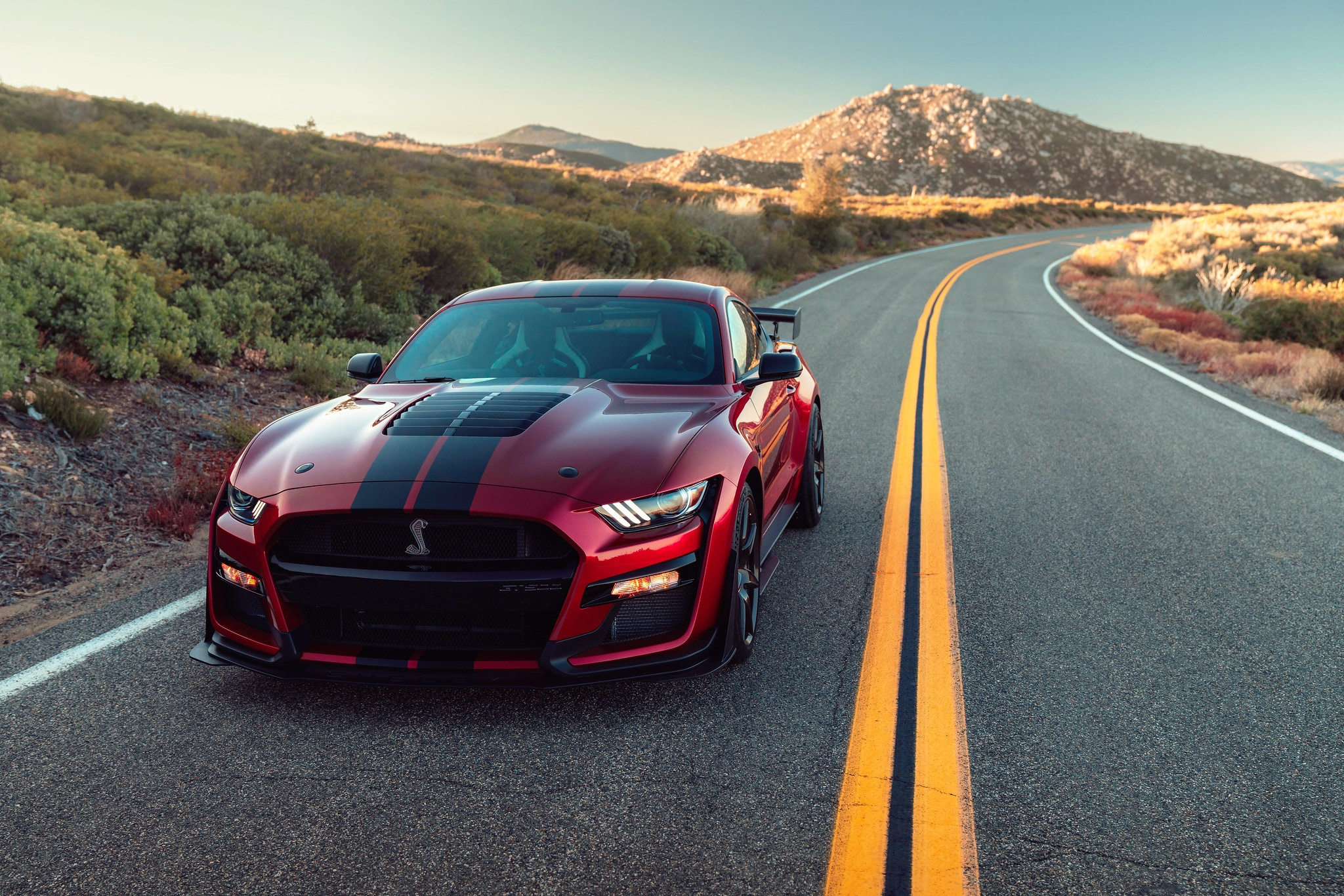 2020 Ford Mustand Shelby GT 500 Cocoa, FL