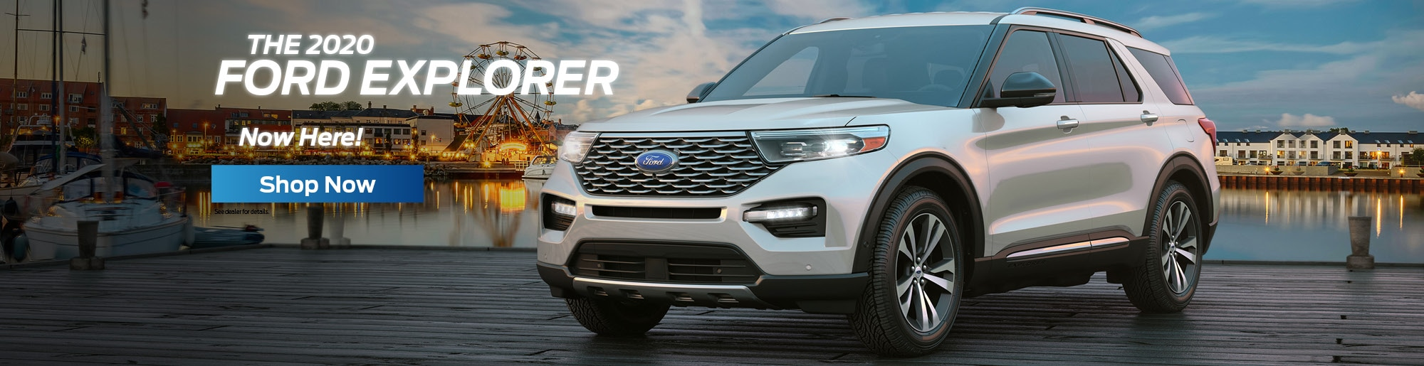 Melbourne Ford Dealer In Melbourne Fl Palm Bay Cocoa Beach >> Paradise Ford Ford Dealership In Cocoa Fl