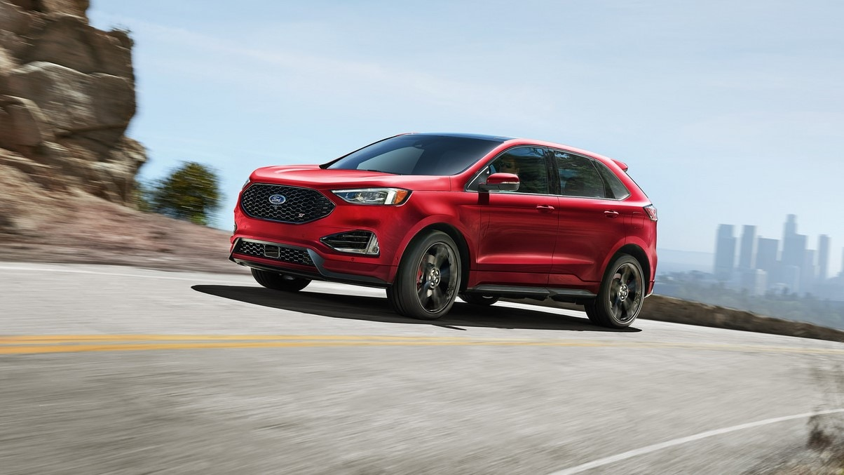 2019 Ford Edge Cocoa, FL