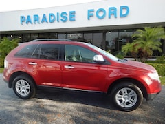 2010 Ford Edge SE SE  Crossover