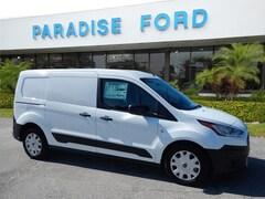 2019 Ford Transit Connect Cargo XL Van Cargo Van