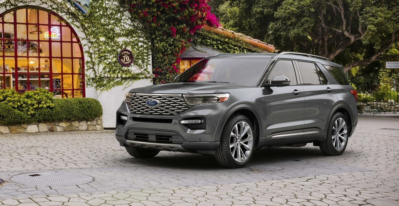 2021 Ford Explorer Cocoa, FL