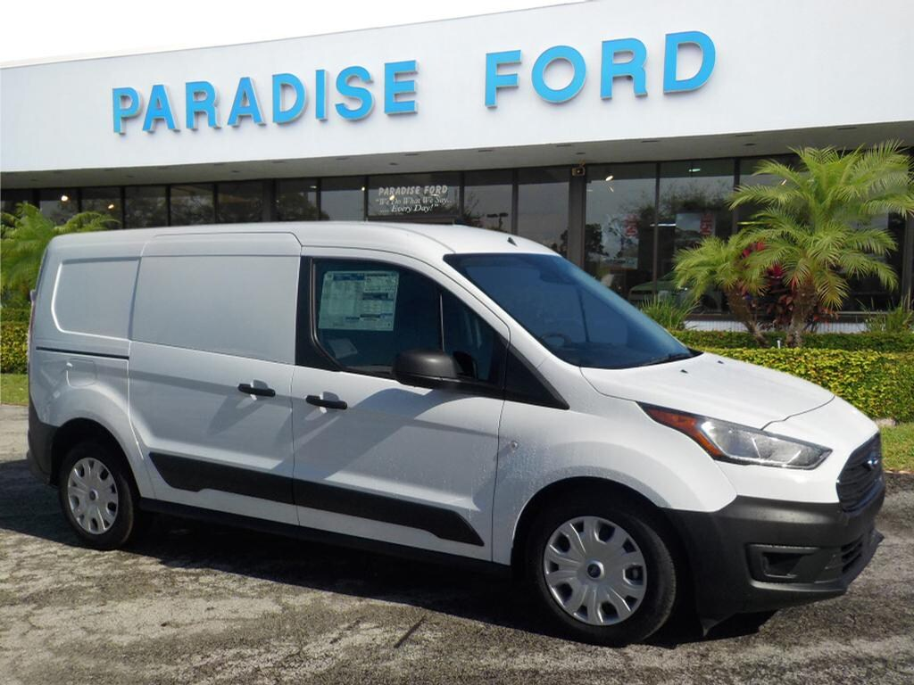 2019 Ford Transit Connect Cargo XL Van Cargo Van