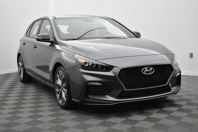 New 2019 Hyundai Elantra Gt For Sale At Paramount Hyundai Of Hickory
