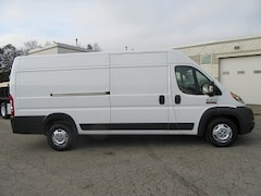 2016 Ram Promaster 3500 Extended high roof diesel loaded