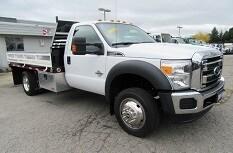 Paramount Truck Sales | Used Truck Dealer Richmond Hill