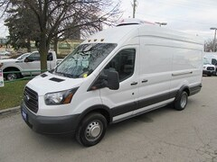 2017 FORD Transit 350 gas Ext High roof brand new refeer system