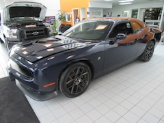 2017 Dodge Challenger R/T 392 Scat Pack Shaker Coupe