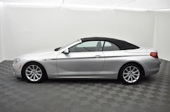 Used Vehicles for sale 2013 BMW 640i Convertible WBALW7C56DDX58612 in Hickory, NC