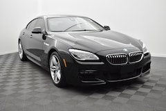 Used Vehicles for sale 2016 BMW 640i i A8 Gran Coupe WBA6D0C55GG432250 in Hickory, NC
