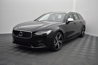 New Volvo models for sale 2019 Volvo V90 T5 R-Design Wagon YV1102GM7K1086925 in Hickory, NC