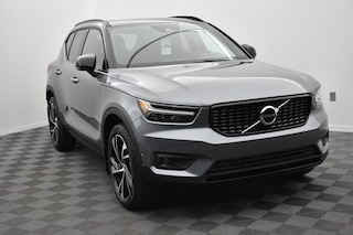 New Volvo models for sale 2019 Volvo XC40 T5 R-Design SUV YV4162UM4K2116799 in Hickory, NC