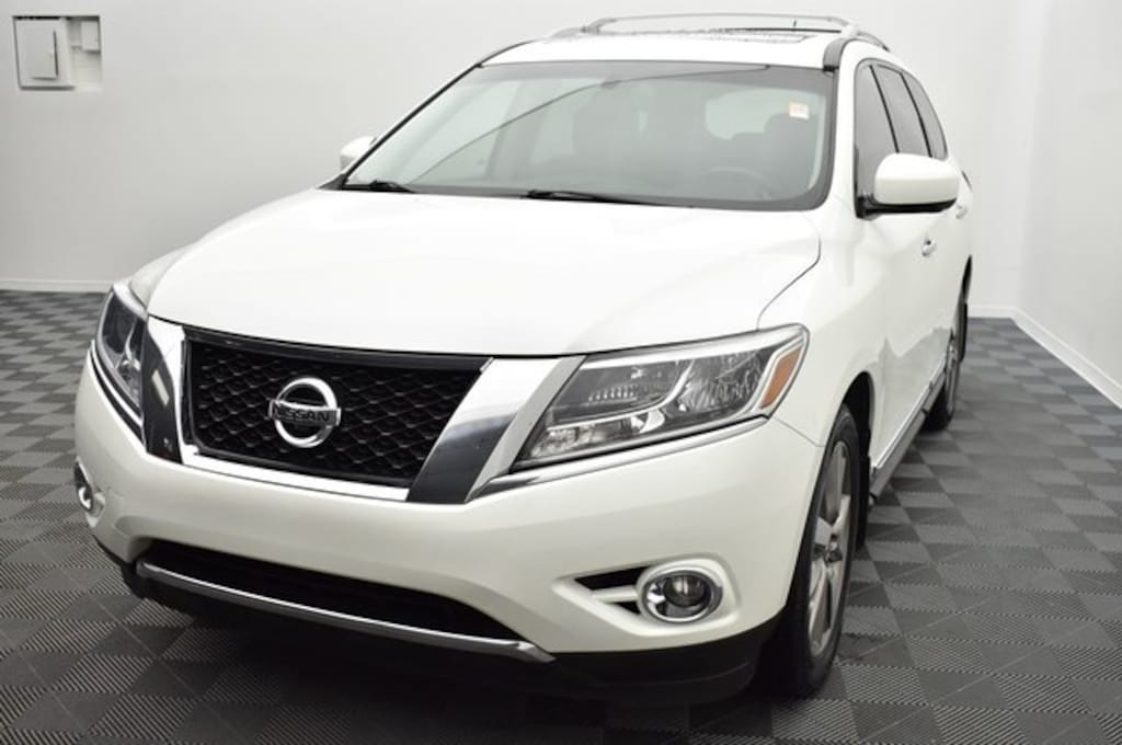 2014 nissan pathfinder oil type and capacity   What Type of