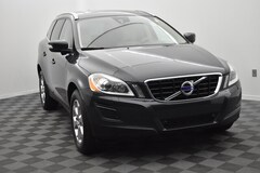 Used Vehicles for sale 2013 Volvo XC60 3.2 SUV YV4952DZ4D2383512 in Hickory, NC