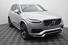 New Volvo models for sale 2019 Volvo XC90 T6 R-Design SUV in Hickory, NC