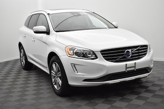 Used Vehicles for sale 2016 Volvo XC60 T5 Premier SUV YV4612RK5G2843940 in Hickory, NC