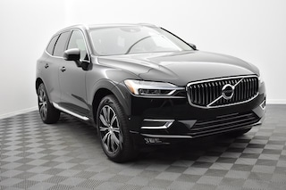 New Volvo models for sale 2019 Volvo XC60 T5 Inscription SUV LYV102RL8KB279166 in Hickory, NC