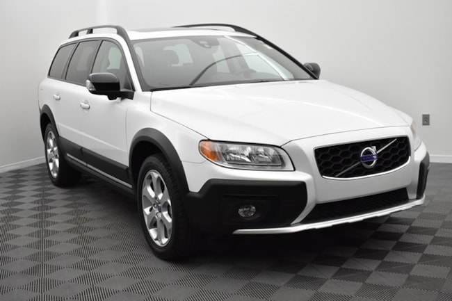 used 2016 Volvo XC70 T5 Premier Wagon YV4612NX8G1267087 in Hickory NC