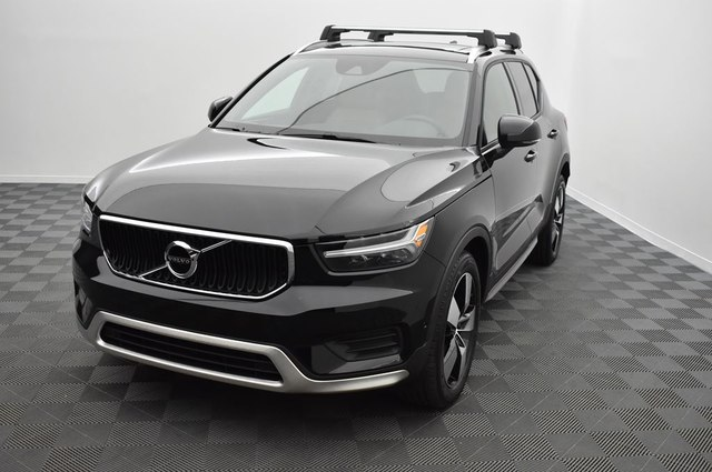 2019 Volvo XC40 For Sale in Hickory NC | Paramount Volvo