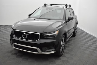 New Volvo models for sale 2019 Volvo XC40 T5 Momentum SUV YV4162UK8K2076757 in Hickory, NC