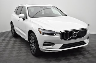 New Volvo models for sale 2019 Volvo XC60 T5 Inscription SUV LYV102RLXKB289004 in Hickory, NC