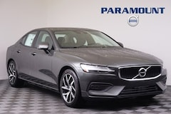 New Volvo models for sale 2020 Volvo S60 T5 Momentum Sedan in Hickory, NC