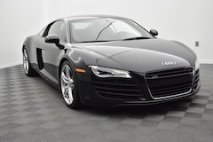 Used Vehicles for sale 2008 Audi R8 4.2 Coupe WUAAU34268N003900 in Hickory, NC