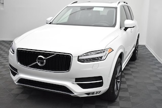 New Volvo models for sale 2019 Volvo XC90 T5 Momentum SUV YV4102CK0K1457950 in Hickory, NC